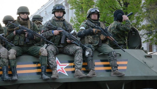 Миронович: провокации боевиков сигнализируют о масштабном наступлении
