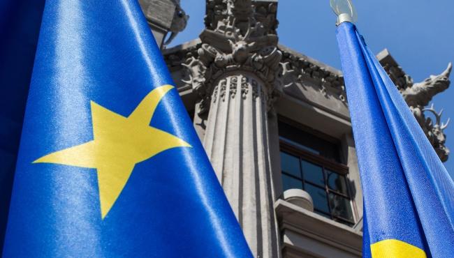 Евросоюз выдвинул очередное требование Украине