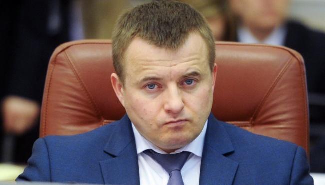 Демчишин порадовал отчетом о запасах угля