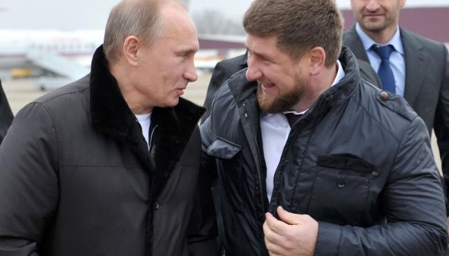 Кох: Кадыров старается всячески навредить Путину