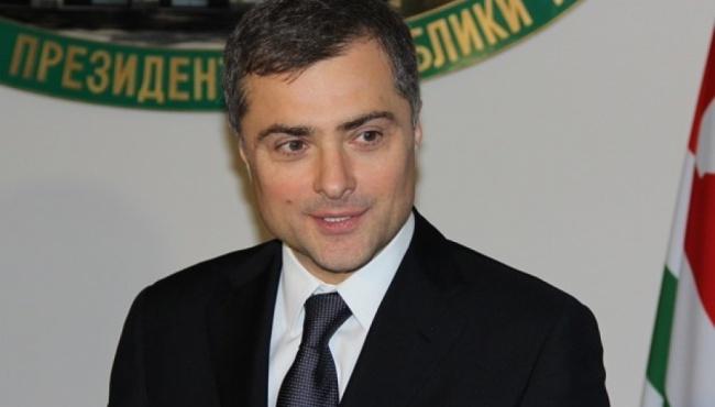 Нусс: украинскими вопросами будет заниматься Сурков