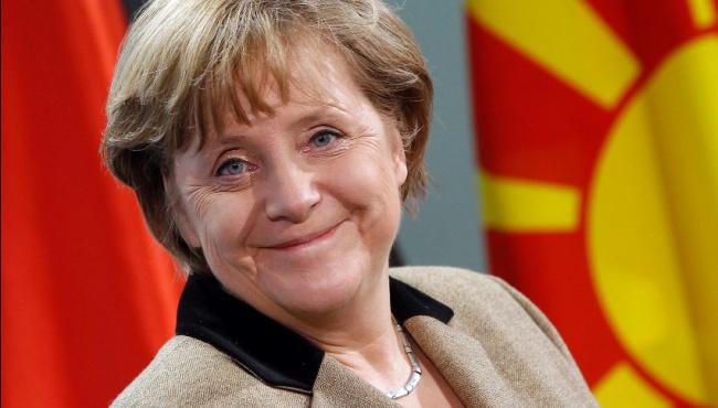 Премьер-министр Баварии потребовал от Меркель закрыть границы