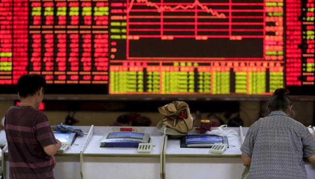 Саудовская биржа обвалилась после отмены санкций с Тегерана