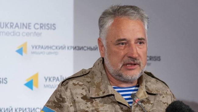 Прокурор прокомментировал выпады Саакашвили в адрес Жебривского