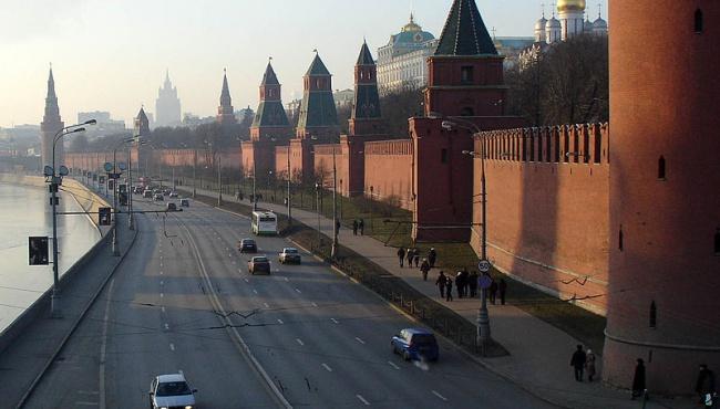 Яхно-Белковская: Кремль стал катализатором ряда процессов