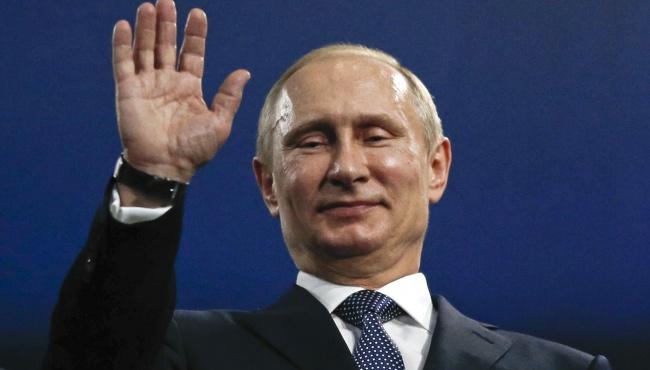 Фельштинский: 2016 год станет для Путина последним