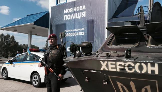Кабмин ввел ограничения для частных лиц, отправляющихся в Крым