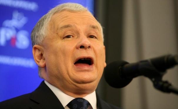 Качиньский прокомментировал решение ЕК контролировать верховенство закона в Польше