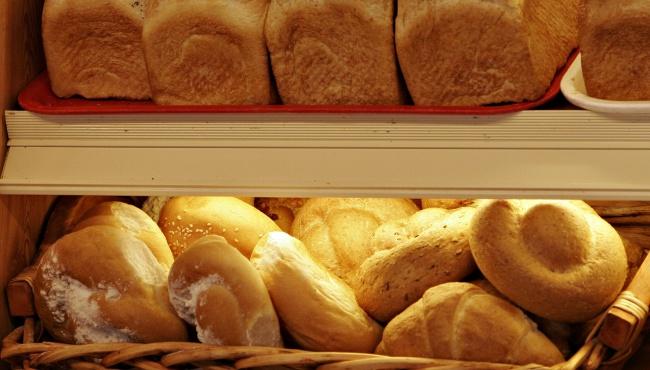 С прилавков одесских магазинов исчез хлеб