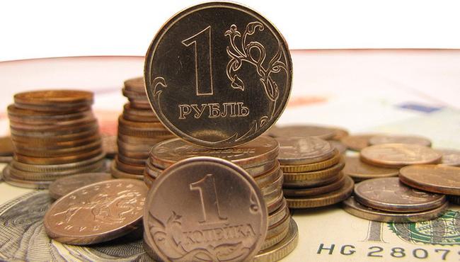 В рейтинге падения валют лидирует российский рубль