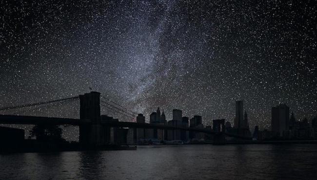 Ассоциация городов грозит полнейшей ночной темнотой