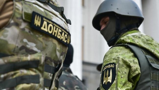 Киев проинформировал ООН об обострении конфликта на Донбассе