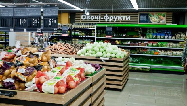 Ухудшение погодных условий привело к росту цен на овощи в Украине