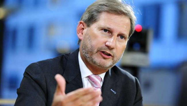 Пятигорец: ЕС благоволит к Украине