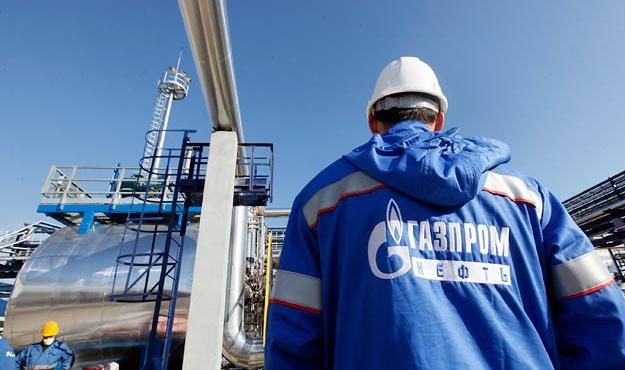 Есть ли у Газпрома шансы получить 2,5 млрд. долл. с Украины - эксперт