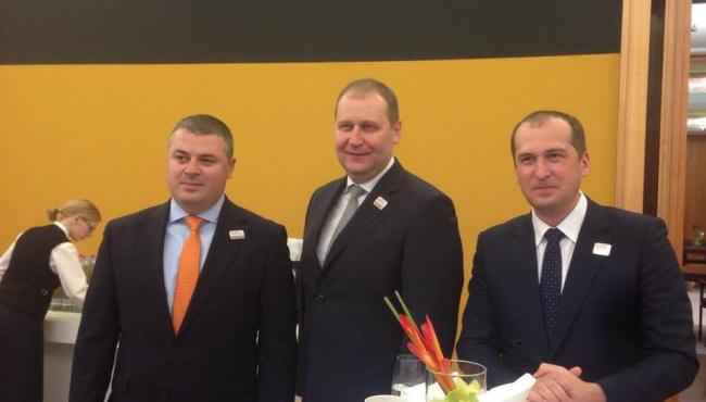 Украина намерена увеличить экспорт в Грузию