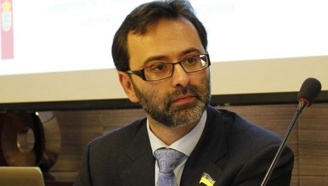 Логвинский: Это необходимо, чтобы прекратить нарушение прав человека в Крыму