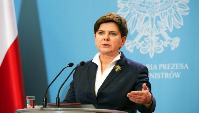 В Польше напомнили, как спасли миллион украинцев, от которых отказались другие страны