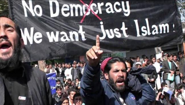 Во Франции участились случаи нападения на мусульман на почве ненависти