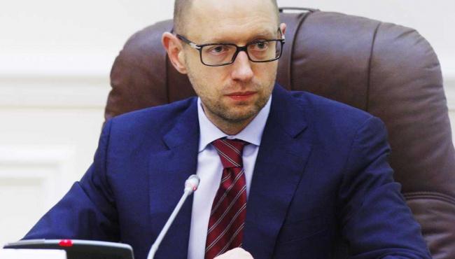 Яценюк созывает заседание по предотвращению инфляции