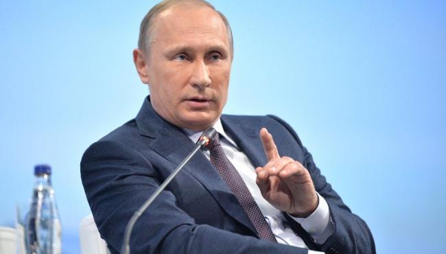 Очередные домыслы Путина заставили задуматься о его психическом здоровье
