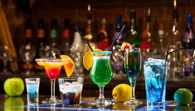 Ученые создали спиртной напиток, не вызывающий похмелья