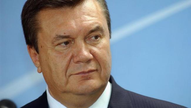 Блогер: Народ вспоминает «стабильность при Януковиче»