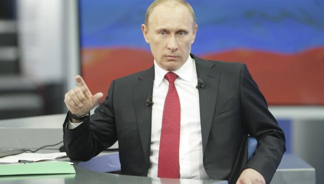 Сотник: нас ждет красивый финал Путина