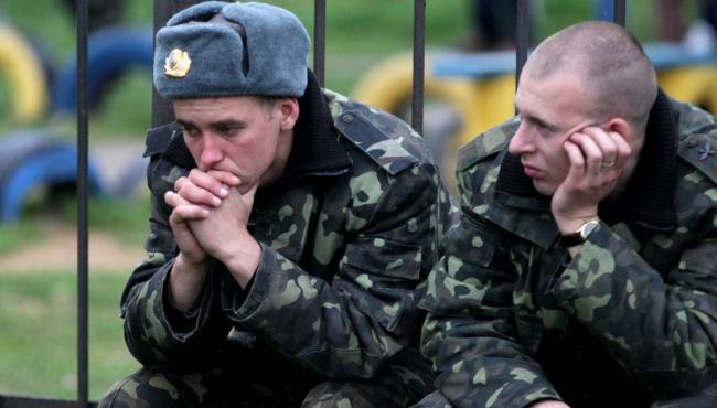 Кулик более подробно о зарплатах военных и штрафах