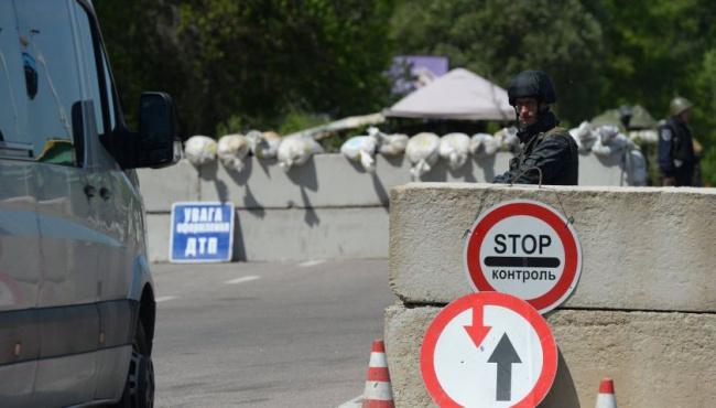 СБУ оставила террористов без «зарплаты» и закуски