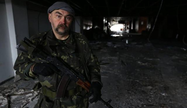 Вовнянко: Лойко отказал Голливуду, так что экранизации защиты ДАП не будет