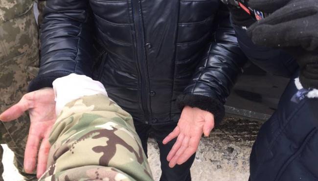 Начальник погранотряда готов был не замечать контрабанду в РФ за 1 тыс. долл.