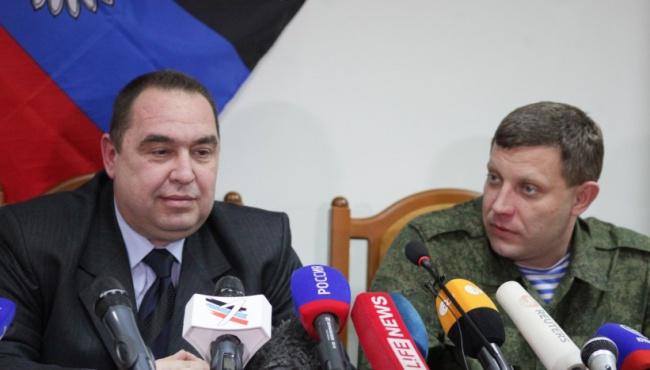 Захарченко и Плотницкий заказали друг друга – известны подробности закулисной борьбы