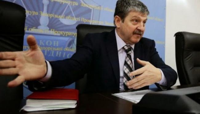 Блогер потроллил запорожского прокурора-майдановца