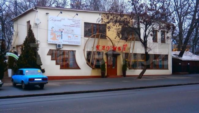 Шокирующий инцидент в известном клубе Одессы