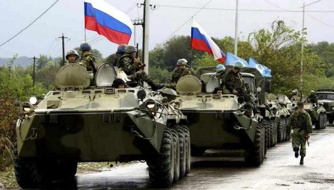 Войну начинали российские войска – не нужно рассчитывать на войну с сепаратистами