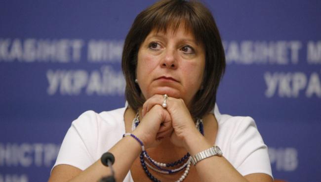 Яресько: Украина договорится с Россией без суда