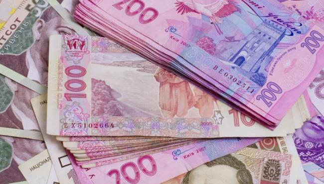 Неделя началась с роста курса доллара в Украине