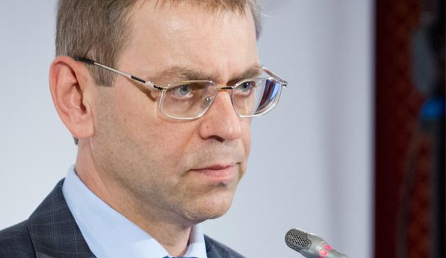 Пашинский призвал ВР принять 10 законов оборонной сферы