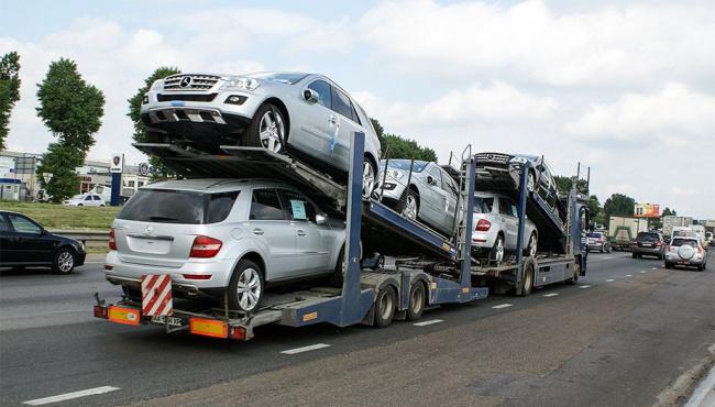 Дипломаты не будут платить налоги за ввоз авто в Украину