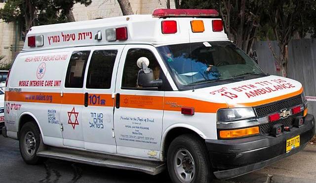 В Израиле арабы совершили новый теракт – есть жертвы