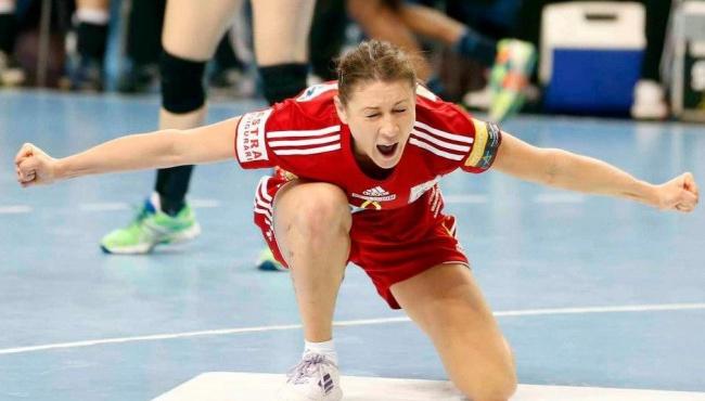 Украина лишилась еще одной талантливой спортсменки