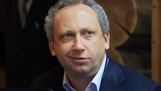 Рабинович раскритиковал фильм о Путине-коррупционере