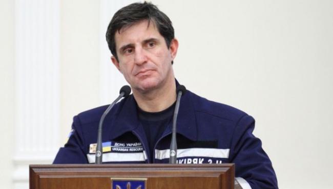 МИД аннулировало служебный загранпаспорт Шкиряку и еще 229 украинцам