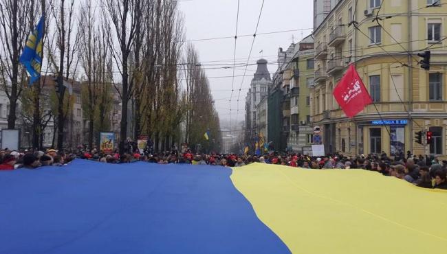 В коррупционном рейтинге Украина почти не улучшила свои позиции