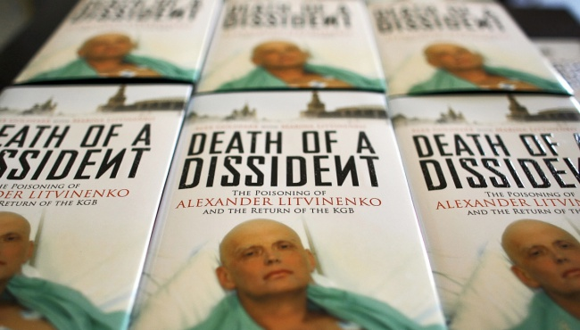 How Litvinenko case affect the reputation and future of Putin