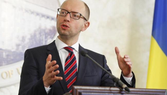 Яценюк: ситуация с фракциями непонятна – то ли они в оппозиции, то ли в коалиции