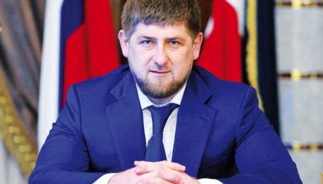 Рейтинг Кадырова в России стремительно падает