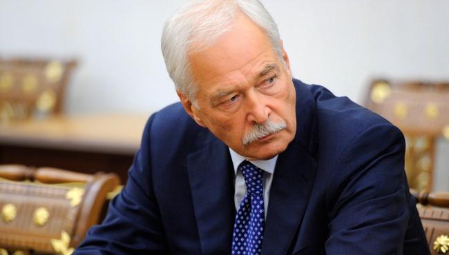 Пятигорец: Похоже, Россия решила взять Европу измором