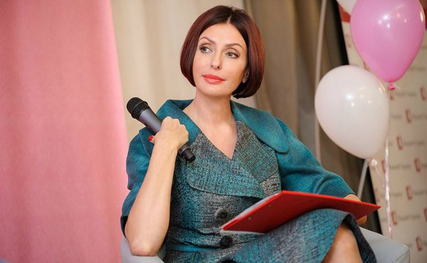 В Киеве задержали жену Яценюка